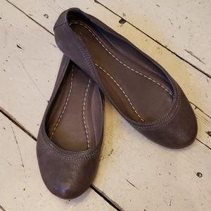 Frye Shoes - GUC Frye Carson ballet flats